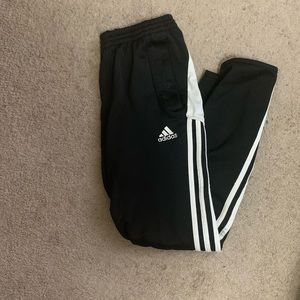Adidas sweat pants